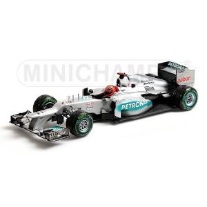 1/18 25%OFF ミニチャンプス ミニカー メルセデスAMG ブラジルグランプリ MERCEDES AMG PETRONAS F1 TEAM W03 #7 BRAZIL GP 2012|modelcarshop-ss43