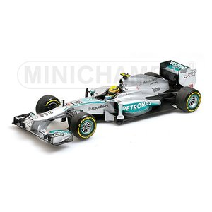 1/18 25%OFF ミニチャンプス ミニカー メルセデスAMG MERCEDES AMG PETRONAS #10 F1 TEAM W04 CHINA GP 2013|modelcarshop-ss43