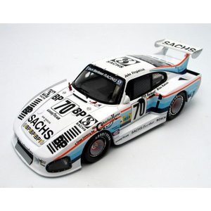 FUJIMI 1/43 (15234) Porsche 935 K3 #70 Le Mane 1980|modelcarshop-ss43