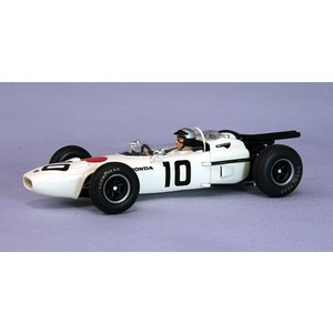 1/43 EBBRO ミニカー ホンダ HONDA RA272 1965 Belgium GP No. 10|modelcarshop-ss43