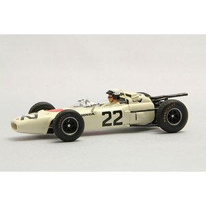 1/43 EBBRO ミニカー ホンダ RA272 Holland GP 1965 #22|modelcarshop-ss43