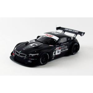 1/43 EBBRO ミニカー  Field Motorsport BMW Z4 SUPER TAIKYU 2013 No. 16|modelcarshop-ss43