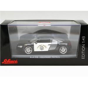 1/43 シュコー ミニカー アウディ Audi R8