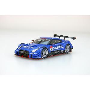 1/43 (45624) CALSONIC IMPUL GT-R SUPER GT GT500 2018 No.12|modelcarshop-ss43
