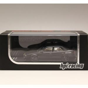 1/43 エイチピーアイ レーシング ミニカー Alfa Romeo 155 TS Silverstone|modelcarshop-ss43