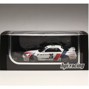 1/43 エイチピーアイ レーシング ミニカー DIESEL KIKI GT-R (#26) 1990 N1|modelcarshop-ss43