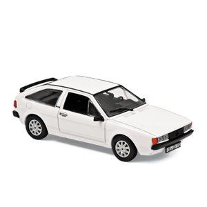 NOREV 1/43 (840098) VW SCIROCCO GT 1981 - WHITE modelcarshop-ss43