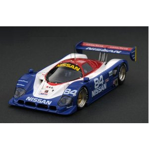 ■メーカー:エイチピーアイレーシング  ■商品名:Nissan R90CK (#84) 1992 D...