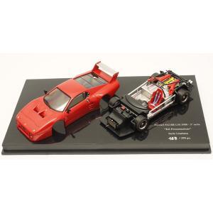 1/43 BEST Models ベストモデル ミニカー フェラーリ FERRARI 512 BB LM 2° Serie|modelcarshop-ss43