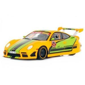 1/43 BiZaRRE ビザール ミニカー ポルシェ 9FF GT Turbo 900 Porsche Bioethanol world record 2011 (391.2kph)|modelcarshop-ss43