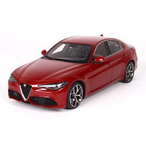 1/18 BBR MODELS ミニカー アルファロメオ ジュリア ALFA ROMEO - GIULIA VELOCE 2016 modelcarshop-ss43