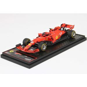 1/43 BBR MODELS ミニカー フェラーリ Ferrari SF90 GP SPA Francorchamps 2019 modelcarshop-ss43