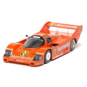 1/43 Make Up / COMPASS ミニカー ポルシェ Porsche 956B Brun Motorsport DRM Norisring 1984 3rd|modelcarshop-ss43