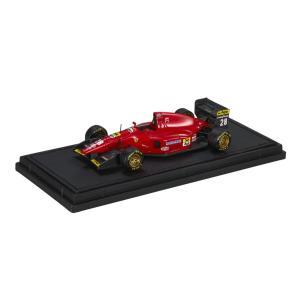 GP Replicas 1/43 (GPR43007B) Ferrari 412 T1 1994 F1 # 28 G. Berger|modelcarshop-ss43