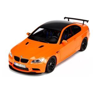 1/18 GTスピリット ミニカー BMW M3 (E92) GTS|modelcarshop-ss43