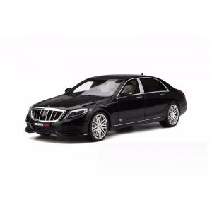 1/18 GTスピリット ミニカー メルセデス Mercedes Maybach Brabus 900. Obsidian Black|modelcarshop-ss43