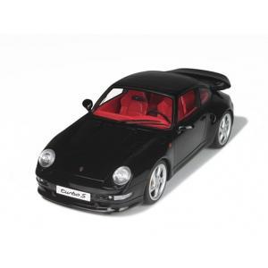 1/18 GTスピリット ミニカー ポルシェ Porsche 911 (993) Turbo S|modelcarshop-ss43