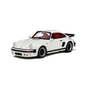1/18 GTスピリット ミニカー ポルシェ911(930)ターボ Porsche 911 (930) Turbo S|modelcarshop-ss43