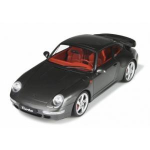 1/18 GTスピリット ミニカー ポルシェ911(993) ターボ Porsche 911 (993) Turbo|modelcarshop-ss43