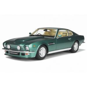 1/18 GTスピリット アストンマーチン V8 ヴィンテージ Aston Martin V8 Vantage Oscar India|modelcarshop-ss43