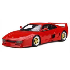 1/18 GTスピリット ミニカー ケーニッヒ  Koenig F48 (Red)|modelcarshop-ss43