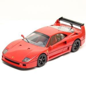 1/18 京商 ミニカー フェラーリ  Ferrari F4...