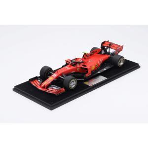 1/18 ルックスマート ミニカー フェラーリ Ferrari SF90 Belgian GP 2019 #16|modelcarshop-ss43