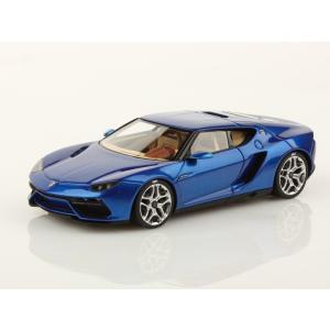 1/43 ルックスマート ミニカー ランボルギーニ アステリオン Lamborghini Asterion LPI 910-4|modelcarshop-ss43