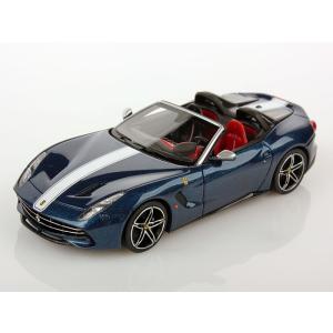 1/43 ルックスマート ミニカー フェラーリ Ferrari F60 America (Blue/White line)|modelcarshop-ss43