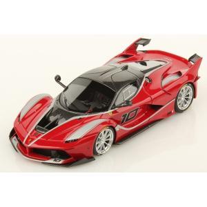 1/43 ルックスマート ミニカー フェラーリ Ferrari FXX-K Red|modelcarshop-ss43