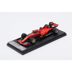 1/43 ルックスマート ミニカー フェラーリ Ferrari SF90 #16 Winner Belgian GP 2019|modelcarshop-ss43