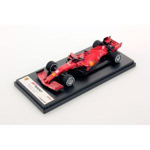 LookSmart 1/43 (LSF1028) Ferrari SF1000 Barcelona Test 2020 C.Leclerc|modelcarshop-ss43