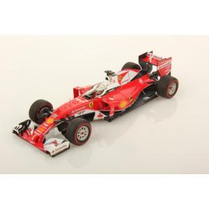 1/43 ルックスマート ミニカー フェラーリ Ferrari SF16-H No.5 Australia GP 2016  Sebastian Vettel|modelcarshop-ss43
