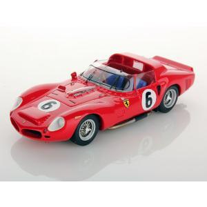 1/43 ルックスマート ミニカー フェラーリ Ferrari 330 TRI Le Mans 1962 Winner|modelcarshop-ss43