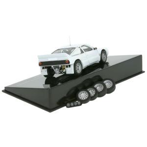1/43 イクソ ミニカー ランチア Lancia 037 Rally Evo Rally Specs|modelcarshop-ss43|02