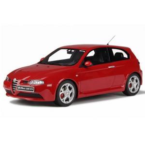 1/18 20%OFF オットーモービル ミニカー アルファロメオ 147 Alfa Romeo 147 GTA modelcarshop-ss43