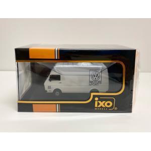 ixo models 1/43 (RAC286)  VOLKSWAGEN LT45 LWB Rally Assistance Van