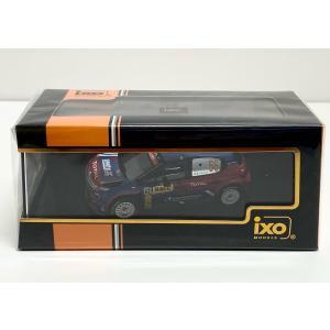 ixo models 1/43 (RAM739)  Citroen C3 R5 #56 Rally Catalunya 2019 E.Camilli / B.Veillas modelcarshop-ss43