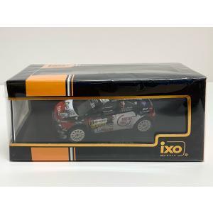 ixo models 1/43 (RAM740)  Citroen C3 R5 #3 Winner Rally Condroz 2018 S.Lefebvre / X.Portier modelcarshop-ss43