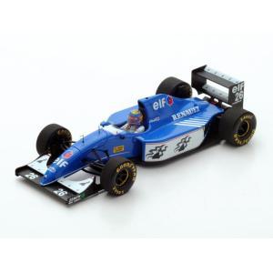 1/43 スパーク ミニカー リジェ Ligier JS39 No.26 3rd German GP 1993|modelcarshop-ss43