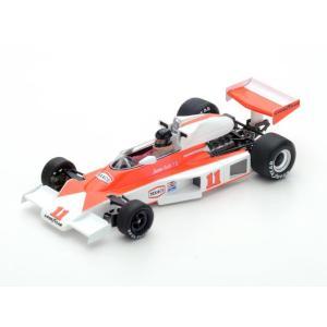 1/43 スパーク ミニカー McLaren M23 No.11 Winner French GP 1976|modelcarshop-ss43