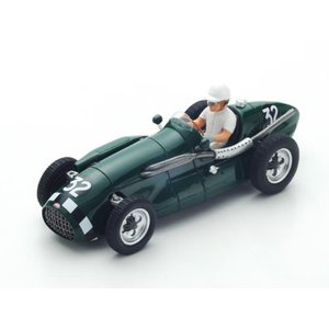 1/43 スパーク ミニカー Connaught A No.32 Italian GP 1952|modelcarshop-ss43