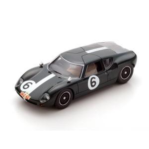 1/43 スパーク ミニカー ローラ Lola Mk6 GT No.6 Le Mans 1963|modelcarshop-ss43