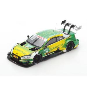 1/43 スパーク ミニカー アウディ Audi RS 5 DTM No.99 2017 Audi Sport Team Phoenix|modelcarshop-ss43