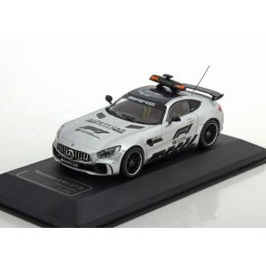 1/43 CMR(Classic Model REPLICARS) ミニカー メルセデス Mercedes AMG GT R Safety Car F1  2018|modelcarshop-ss43