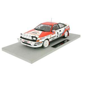 1/18 トップマルケス トヨタ セリカ Toyota Celica GT-4 ST165 #2 Rallye Monte Carlo 1991|modelcarshop-ss43