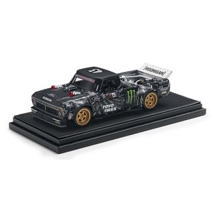 TOPMARQUES 1/43 (TOP43002A) Ford Hoonigan Pick Up Truck|modelcarshop-ss43