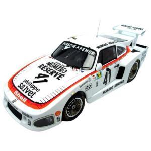 1/18 トゥルースケールミニチュア 1979 ポルシェ 935 K3 ル・マン 24hr #41|modelcarshop-ss43