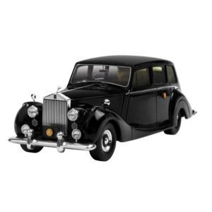 1/43 トゥルースケールミニチュア ロールスロイス Rolls-Royce Silver Wraith 1950|modelcarshop-ss43