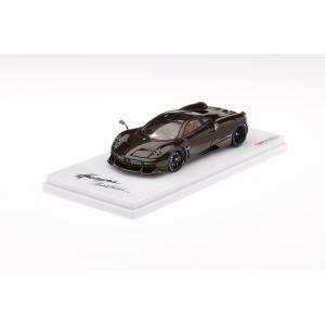 TSM-Model 1/43 (TSM430402) Pagani Huayra Hermes Edition|modelcarshop-ss43